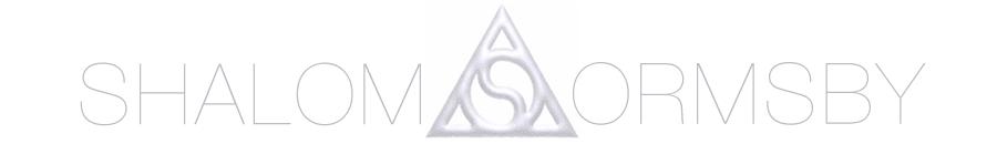 Shalom's Blog